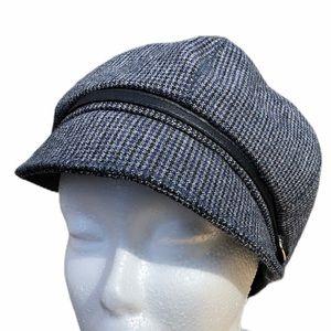 Delux | Houndstooth Hat